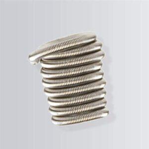Sistema de coils MicroPlex®