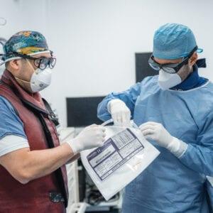 Beneficios y factores relevantes en los procedimientos mínimamente invasivos