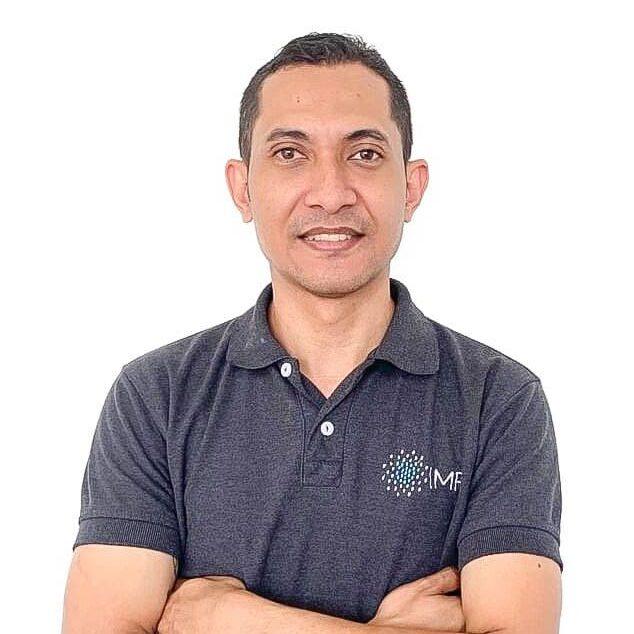 Ricardo Alexander Amador - IMP
